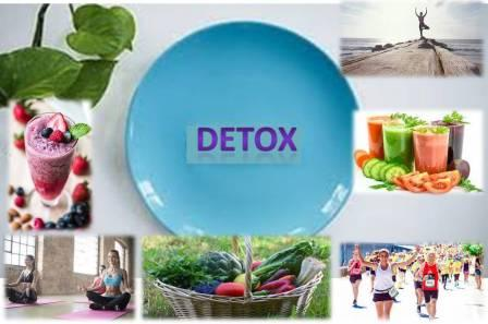 DETOXIFYING THE BODY 2020